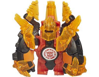 Transformers RID Transformace Minicona v 1 kroku - Beastbox