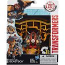 Transformers RID Transformace Minicona v 1 kroku - Beastbox 4