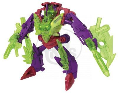 Transformers RID Transformace Minicona v 1 kroku - Divebomb