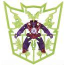 Transformers RID Transformace Minicona v 1 kroku Divebomb 3