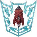 Transformers RID Transformace Minicona v 1 kroku - Ratbat 3