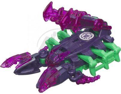Transformers RID Transformace Minicona v 1 kroku - Sandsting
