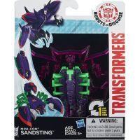 Transformers RID Transformace Minicona v 1 kroku - Sandsting 4