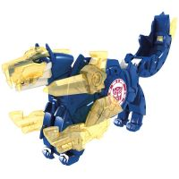 Transformers RID Transformace Minicona v 1 kroku Sawback