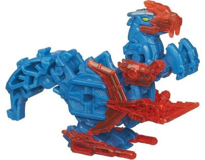 Transformers RID Transformace Minicona v 1 kroku - Velocirazor