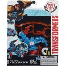 Transformers RID Transformace Minicona v 1 kroku - Velocirazor 5
