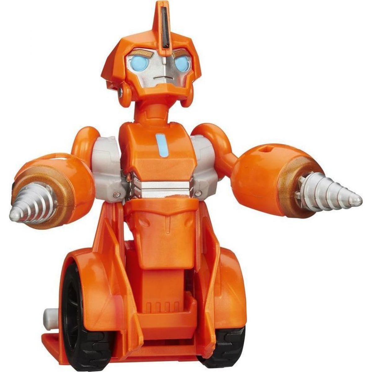 Hasbro Transformers RID Transformace v 1 kroku - Fixit