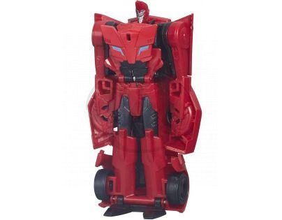 Hasbro Transformers RID Transformace v 1 kroku - Sideswipe