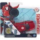 Hasbro Transformers RID Transformace v 1 kroku - Sideswipe 3