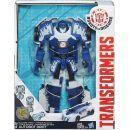 Transformers RID transformace ve 3 krocích - Autobot Drift 3