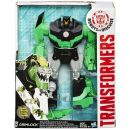 Transformers RID transformace ve 3 krocích - Grimlock 2