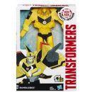 Transformers RID transformace ve 4 rychlých krocích - Bumblebee 3