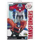 Transformers RID transformace ve 4 rychlých krocích - Optimus Prime 3