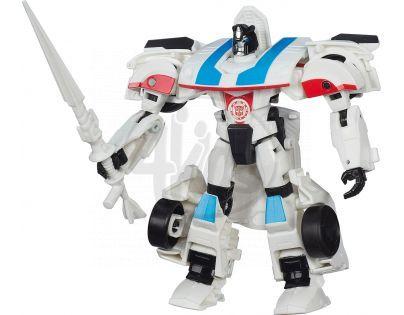 Hasbro Transformers s pohyblivými prvky - Autobot Jazz