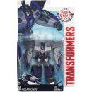 Hasbro Transformers s pohyblivými prvky - Megatronus 3