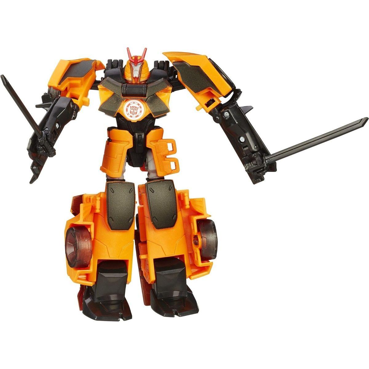 Hasbro Transformers s pohyblivými prvky - Autobot Drift