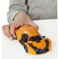 Hasbro Transformers s pohyblivými prvky - Autobot Drift 3
