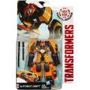 Hasbro Transformers s pohyblivými prvky - Autobot Drift 5