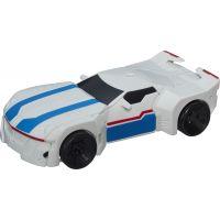 Hasbro Transformers s pohyblivými prvky - Autobot Jazz 2