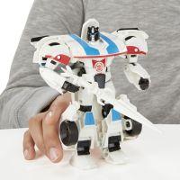 Hasbro Transformers s pohyblivými prvky - Autobot Jazz 6