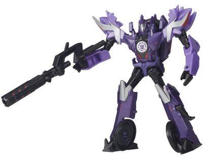 Hasbro Transformers s pohyblivými prvky - Decepticon Fracture