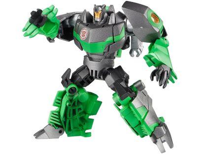 Hasbro Transformers s pohyblivými prvky - Grimlock