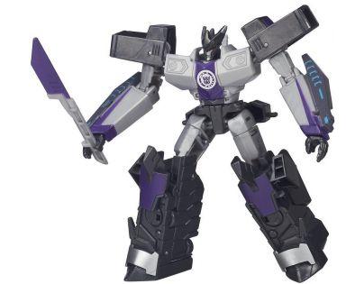 Hasbro Transformers s pohyblivými prvky - Megatronus
