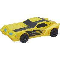 Hasbro Transformers s pohyblivými prvky - Night Strike Bumblebee 2