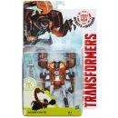 Transformers RID Transformer s pohyblivými prvky - Scorponok 3