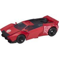 Hasbro Transformers s pohyblivými prvky - Sideswipe 2