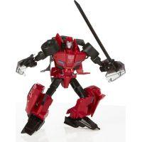 Hasbro Transformers s pohyblivými prvky - Sideswipe 3