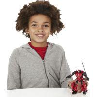 Hasbro Transformers s pohyblivými prvky - Sideswipe 5