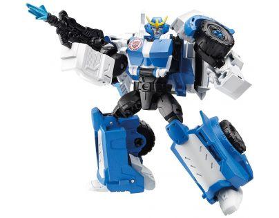 Hasbro Transformers s pohyblivými prvky - Strongarm