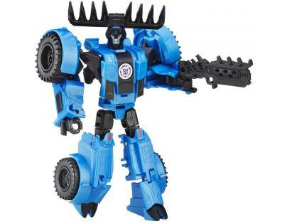 Transformers RID Transformer s pohyblivými prvky - Thunderhoof