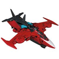Transformers RID Transformer s pohyblivými prvky - Windblade 2