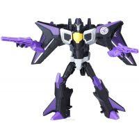 Transformers RID Transformer s pohyblivými prvky Skywarp
