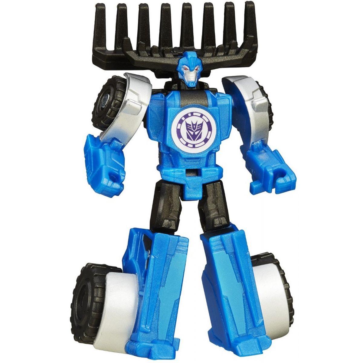 Transformers RID základní charakter - Thunderhoof