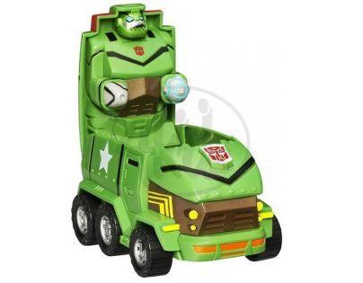 Hasbro Transformers Roboti z kresleného filmu 3 - Autobot Jazz