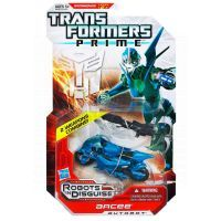 Transformers Robots in Disguise Hasbro - Arcee 3