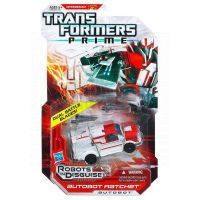 Transformers Robots in Disguise Hasbro - Autobot Ratchet 3
