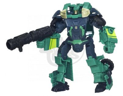 Transformers Robots in Disguise Hasbro - Sergeant Kup