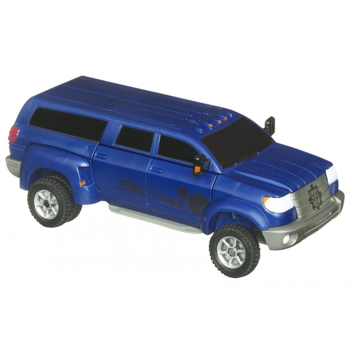 Transformers částečně transforumující se auta - Autobot Gears