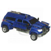 Transformers částečně transforumující se auta - Autobot Gears 2