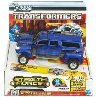 Transformers částečně transforumující se auta - Autobot Gears 3