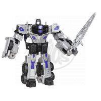 Transformers Transformer s doplňky a náhradním vybavením - Motormaster