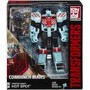 Transformers Transformer s doplňky a náhradním vybavením - Hot Spot 3