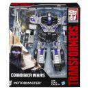 Transformers Transformer s doplňky a náhradním vybavením - Motormaster 2
