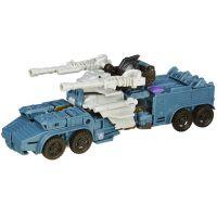 Transformers Transformer s doplňky a náhradním vybavením - Onslaught 2