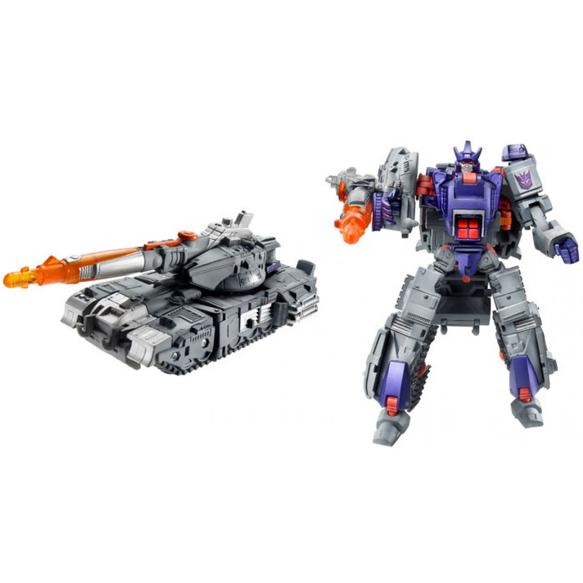 Transformers Universe deluxe