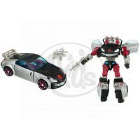 Transformers Universe deluxe 4